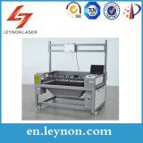 Автомат для резки лазера товарного знака CCD автоматический располагая