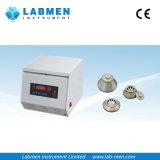 Le multiple surface la centrifugeuse à vitesse réduite 5000r/Min, 4390&times d'équilibre d'individu ; G