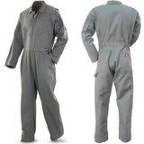 Bata barata al por mayor del Workwear para el uniforme largo del trabajo de la funda de los hombres