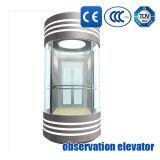 観光のエレベーターのパノラマ式の上昇のパノラマ式のエレベーター