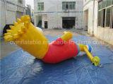 Personaggi dei cartoni animati gonfiabili giganti, affitto di pubblicità gonfiabile
