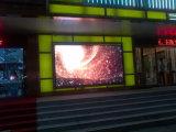 Illuminazione esterna della casella chiara LED della visualizzazione del manifesto che fa pubblicità alla casella chiara del LED
