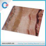 Type de marbre de panneau en PVC