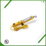 Herramienta barata europea LED Worklight recargable