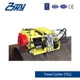 油圧Travlカッター/カットと面取り機(TC0672)