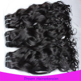 Оптовые камбоджийские волосы девственницы сотка волос естественной волны естественные Unprocessed