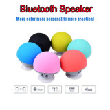 Beste drahtlose kleine Art bewegliche bewegliche Bluetooth Lautsprecher des Pilz-Top10