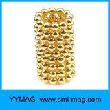Yymag 5mm 216のPCSの熱い販売のBucky磁気球