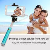 Качество Hight для ручки Selfie автопортретов складной