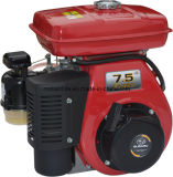 Engine d'essence de Robin 7.5HP (EY28) avec le rouge ou le jaune