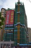 De bouw Kraan van de Toren van de Hydraulische Bouw