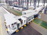 Qualitäts-Bergwerksausrüstung, übermitteln Kohlengrube und Spitzen3300v VFD gepanzertem Kohlenförderband