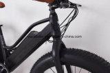 250W 36Vの安い脂肪質のタイヤの女性浜の電気バイクか雪の電気バイクFatbike