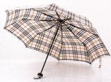 3フォールド22インチの傘の昇進の傘の最も安い傘