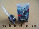 saldatrice di plastica ad alta frequenza della piattaforma girevole 5kw per l'imballaggio della bolla di EVA/PVC/PU