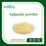 98%のアピゲニンの粉CAS: 520-36-5