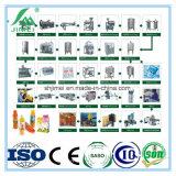 Linha de processamento de enchimento asséptica automática completa personalizada alta qualidade preço da produção do suco de fruta do equipamento