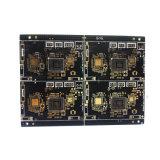 4 Schicht-gedrucktes Leiterplatte-Prototyp gedruckte Schaltkarte für elektronische Kommunikation