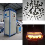 Печь индукции ковочной машины топления индукции Lipai для штанги металла