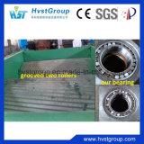 Gomma che ricicla le macchine/pneumatico residuo che riciclano la linea di produzione