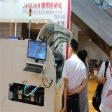Four sans plomb de ré-écoulement d'air chaud pour la soudure élevée de condition (jaguar R8/R8-N)