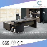 [ل] حديثة شكل طاولة خشبيّة مكتب [أفّيس فورنيتثر]