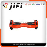 Scooter elétrico de equilíbrio inteligente de 2 rodas com venda a quente, Scooter Hoverboard