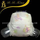 Nuevo pañal disponible de los productos del bebé