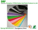 최고 가격 색깔 얇은 EVA 거품 장, 닫히는 세포 EVA 거품 장 또는 EVA 인쇄된 거품