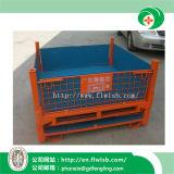 Горяч-Продавать складной стальной контейнер для пакгауза с Ce Forkfit