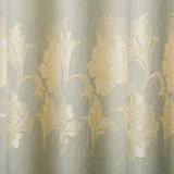 ヨーロッパ式のホーム織物の停電のジャカード窓カーテン(04F0037)