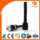 가장 인기있는 온라인 판매 토치 높은 루멘 X800 전술 경찰 손전등