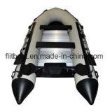 opblaasbare het Roeien van 380cm Boot