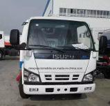 Prezzo automatico del camion della spazzatrice di via di Isuzu 4*2 LHD