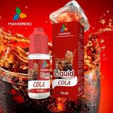 Liquide de Tpd E/vente chaude au l'E-Jus liquide de la cerise E d'UE pour la cigarette électronique