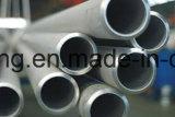 Tubo e tubo senza giunte di Bolier dello scambiatore di calore dell'acciaio inossidabile