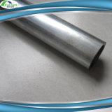 Конструкционные материал труба 1.5 дюймов гальванизированная жидкостью стальная