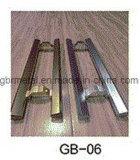 Galv van uitstekende kwaliteit. De heldere Handvatten van het Aluminium