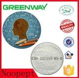 Supplemento chimico farmaceutico Noopept di Nootropics della polvere per il cervello