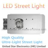 de 90W-180W luz refrigerando Ultralight e rápida IP65 impermeável ao ar livre do diodo emissor de luz de rua