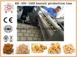 KH-Cer-anerkannte Schokoladen-Stock-Biskuit-Maschine