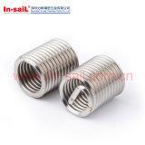 L4010 M8 Aço inoxidável Thread Repair Wire Thread Insert