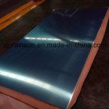 Aluminiumring für Scanner