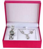 De Reeks van de Gift van de Combinatie van de Halsband van het horloge