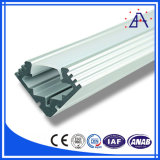 Boîtier en aluminium de profil/produits en aluminium de boîtier