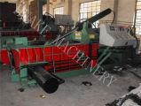 Presse automatique d'en cuivre de débris de machine