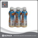 Machine semi-automatique d'emballage rétrécissable