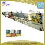 De plastic Machine van de Extruder van de Band van Straping van de Riem van de Verpakking van de Doos van het Huisdier pp