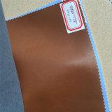 Материал PU очень мягких ботинок кожаный для ботинок Hx-S1732 ботинок повелительниц
