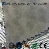 O Leatherette de venda quente para sapatas/sacos cobriu